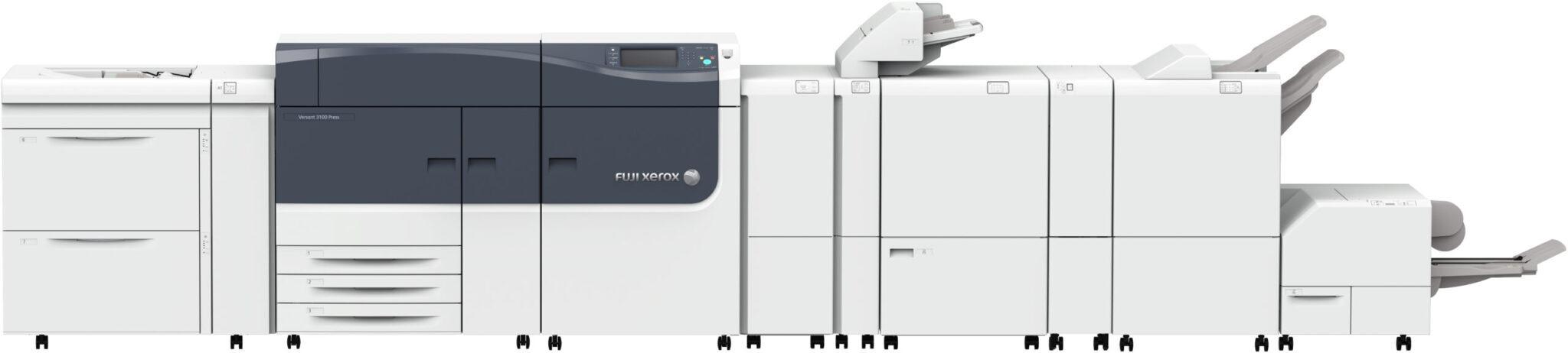 Fuji Film 3100i